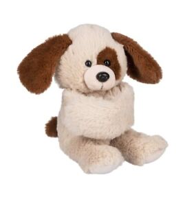 Ganz E1 Baby 8in Plush Stuffed Slap Pals Dog Puppy Toy H14610