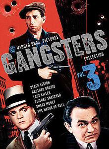 Warner-Gangsters-Collection-Volume-3-DVD-2008-6-Disc-Set