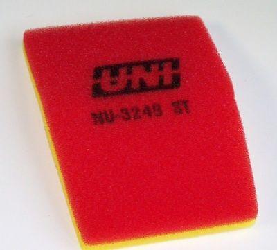 1985-1993 Yamaha YFM80 Moto 4 Uni Air Filter Made in USA NU-3249ST
