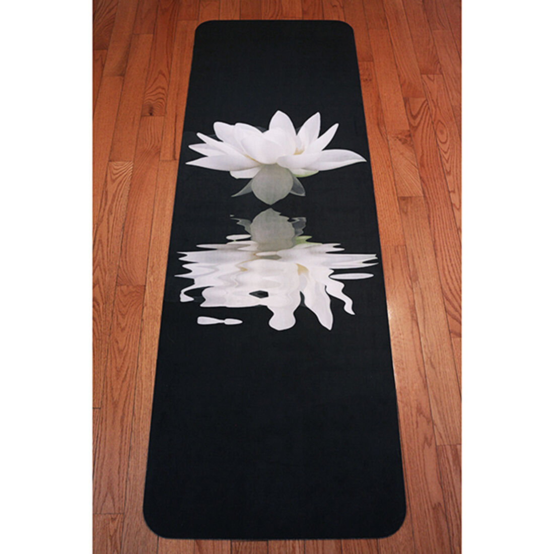 Premium Yoga Mat Mat Mat – Transcendent Lotus, Eco Friendly 881fd3