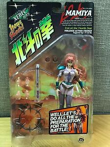 Xebec fist of the north star figure