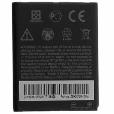 NEW OEM HTC BD29100 35H00154-01M BATTERY FOR HTC WILDFIRE S ,HTC HD7 1230 mAh