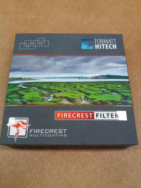 Filtro 10 paradas Formatt Hitech reyezuelo listado 100x100mm densidad neutra 3