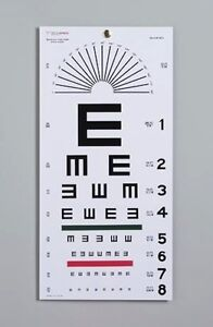 ILLITERATE-EYE-TEST-CHART-PLASTIC-3051-22-X-11-MATTE
