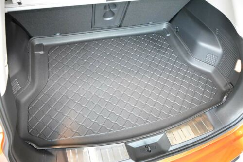 Nissan X-Trail T32 III Facelift Kofferraumwanne Laderaumwanne Matte