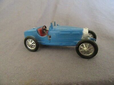 Toys, Hobbies Painstaking 853f Rami Jmk 6a Bugatti Race Type 35c 1:43