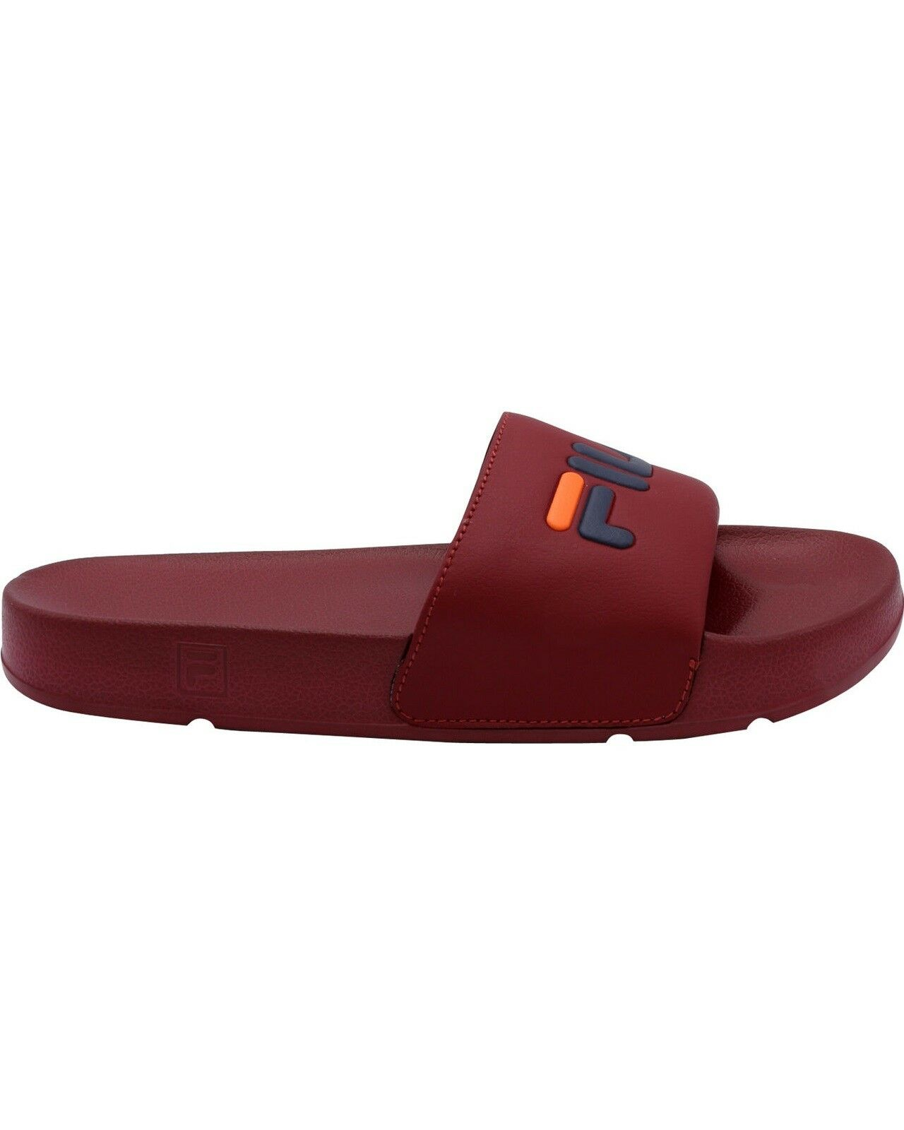 1SM00010-632 MENS  FILA MENS SLIDES New shoes for men and women, limited time discount