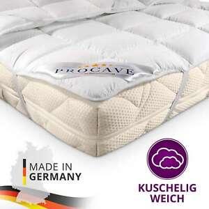 Procave micro-Comfort materassi saver SOTTO LETTO MATERASSI EDIZIONE già riferimento