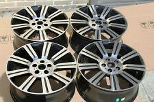 20x95 Wheels Fit Range Rover Discovery Ii Lr3 Lr4 Hse Sport 20 Inch Set 4