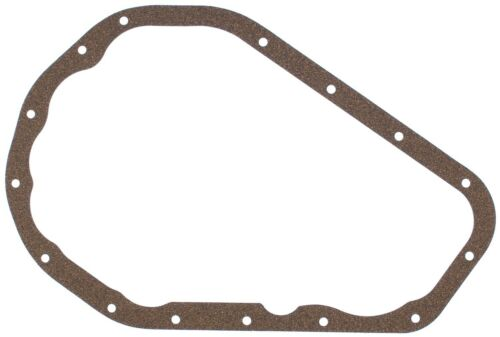 Engine Oil Pan Gasket Mahle OS32107 fits 1991 Toyota Previa 2.4L-L4