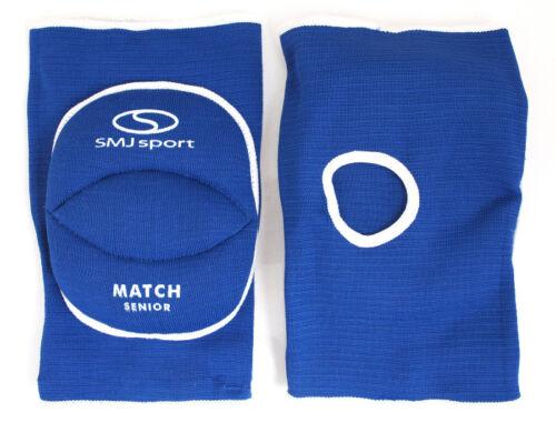 Volleyball Knieschoner Knieschützer Protektoren für Erwachsene SMJ Sport