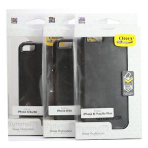 OEM-Otterbox-Symmetry-Case-For-Apple-iPhone-6S-6-PLUS-6-6S-amp-5-5S-SE