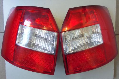 Audi A4 B6 8E Rücklicht Heckleuchte rechts//links 8E9945096 8E9945095