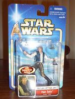 Rotj Han Solo Figure – Brand