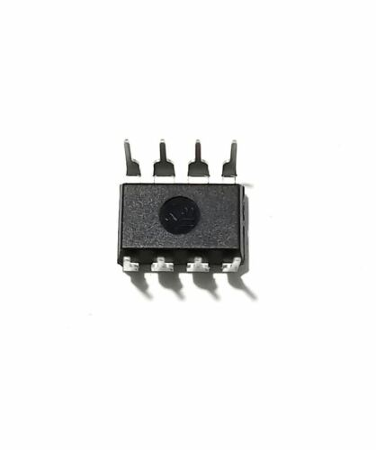 2PCS Texas Instruments TL072CP Sockets Low Noise JFET Dual Op-Amp DIP-8 IC