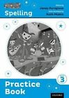 Read Write Inc. Spelling: Practice Book 3 Pack of 5 by Janey Pursglove, Jenny Roberts (Undefined, 2014)