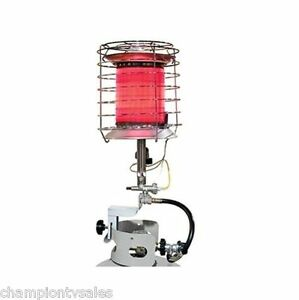 Duraheat tt 360 360 degree propane tank top heater new in box 178760 ebay - Small propane space heater collection ...