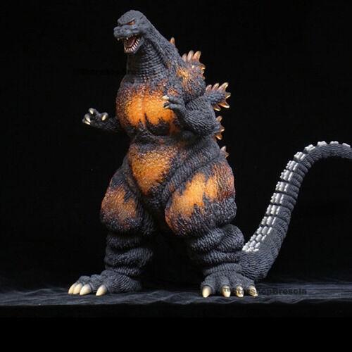 Godzilla - Godzilla 1995 Versión Pvc Figura X Plus