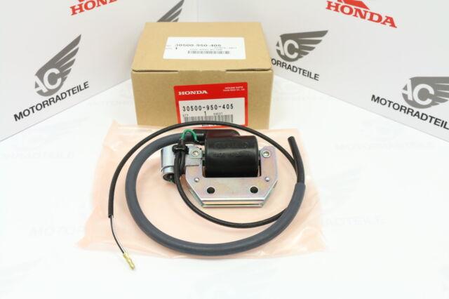 Honda XL 175-350 Fl TL CT MT 125-250 Ignition Coil Assembly 6V Genuine
