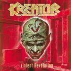 Violent Revolution 4001617725429 by Kreator CD
