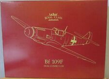 Eduard 1/48 EDKR0014 Royal Class Messerschmitt Bf109F Kit Ltd Ed