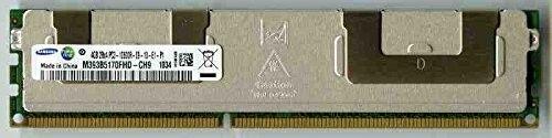 Samsung 4gb Ddr3 1333mhz Pc3-10600 240pins Ecc