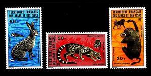 AFARS-AND-ISSAS-PA-1973-Fauna-II