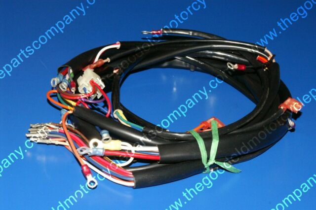 1989 Fxr Wiring Harness - Wiring Diagram Harley Davidson Fxr Wiring Diagram on 1989 chrysler wiring diagram, 1989 ford wiring diagram, 1989 dodge wiring diagram, 1989 evinrude wiring diagram,