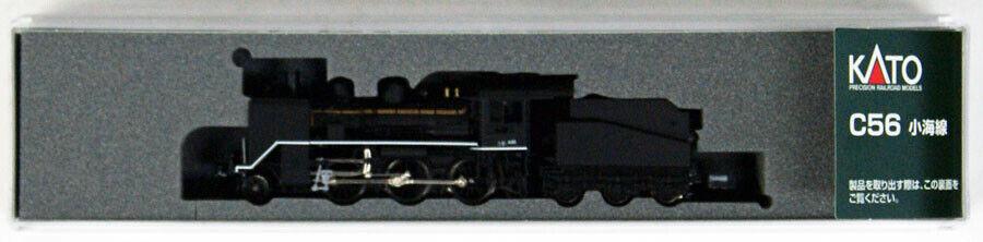 Kato 2020-1 Jnr Locomotora de Vapor Tipo C56 Koumi Line (Escala N) Mwm