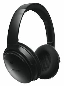 Bose QuietComfort 35 Wireless Headphones - Factory-Renewed