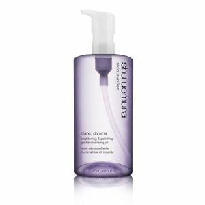 Shu-Uemura-Blanc-Chroma-Brightening-amp-Polishing-Gentle-Cleansing-Oil-450ml