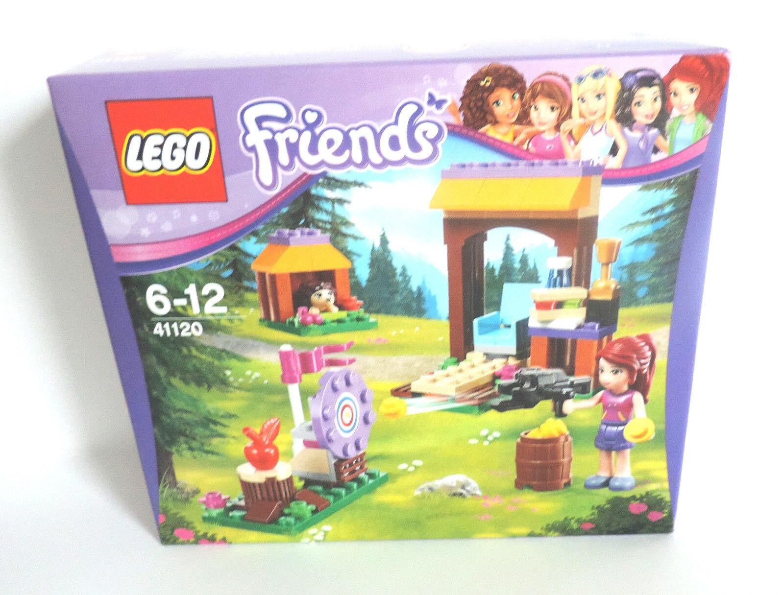 41120abenteuercamp 41120 Lego Friends Set ® mNOPn0yvw8