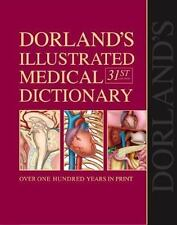 Dorland's Illustrated Medical Dictionary-ExLibrary