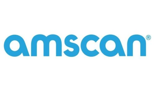Amscan Cops /& Robbers Ball and Chain