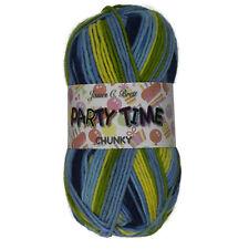 """Blue Green Yellow Pink Lilac Gold Ice Samos Ribbon Yarn 100gr 1//2/""""w x 92yd 31238"""