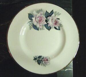 Vintage-Royal-Stuart-Spencer-Stevenson-Bone-China-Side-Plates