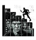 The RAID Soundtrack LP Vinyl 33rpm Fajar Yuskemal Dan Aria Prayogi