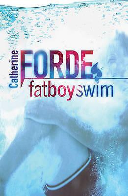 Fat Boy Swim, Forde, Catherine, Good Book