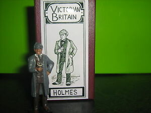 Sherlock Holmes MIB