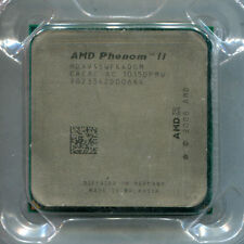 AMD Phenom II X4 945 HDX945WFK4DGM 3.0 GHz quad core socket AM3 CPU Deneb 95W