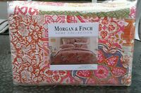 Morgan & Finch Queen Quilt Cover Leyla Rrp$ 149.95 From Bed Bath N' Table