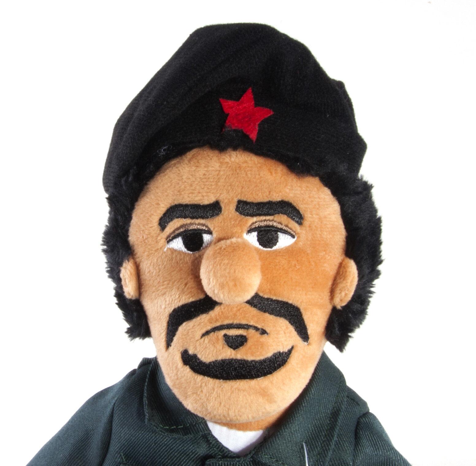 Che Guevara Juguete Peluche - Muñeca Little Thinkers