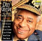 To Bird with Love: Live at the Blue Note by Dizzy Gillespie (CD, Oct-1992, Telarc Distribution)