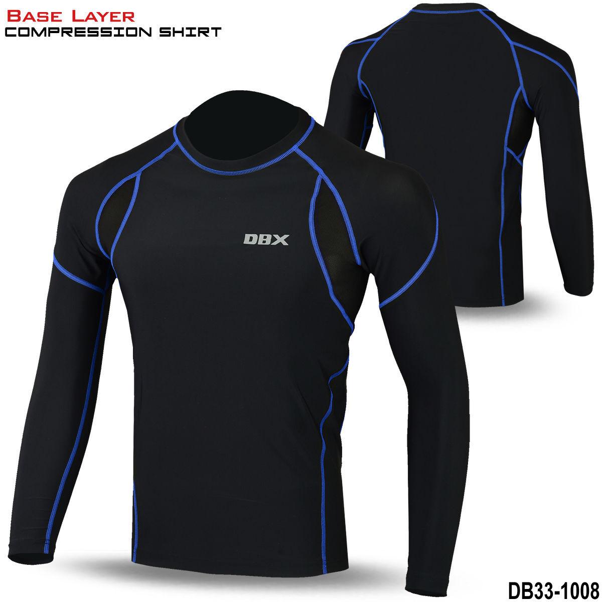 Sports Men/'s  Dual Compression Baselayer Sleeveless Top XL Size