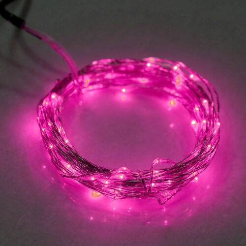 20//30//50//100 LED Batterie Power Operated String Fee Lichter Weihnachtsfeier