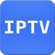 IPTV Subscription 6 Months UK MAG M3U - IOS - SmartTV Android Firestick