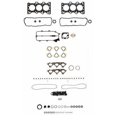 Engine Valve Cover Gasket Set Fel-Pro fits 95-97 Honda Accord 2.7L-V6
