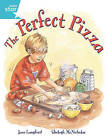 Rigby Star Guided 2, Turquoise Level: The Perfect Pizza Pupil Book (Single) by Jane Langford (Paperback, 2000)
