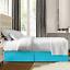 Premium-Luxury-Dust-Ruffle-Brushed-Microfiber-Pleated-Tailored-Bed-Skirt-14-Drop thumbnail 8