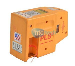 Pacific Laser Systems PLS5X Dot Laser Level Grade F
